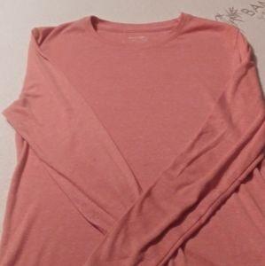 Sonoma long sleeve shirt